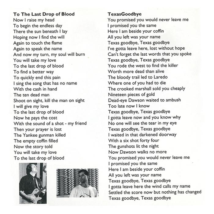 lyrics 1