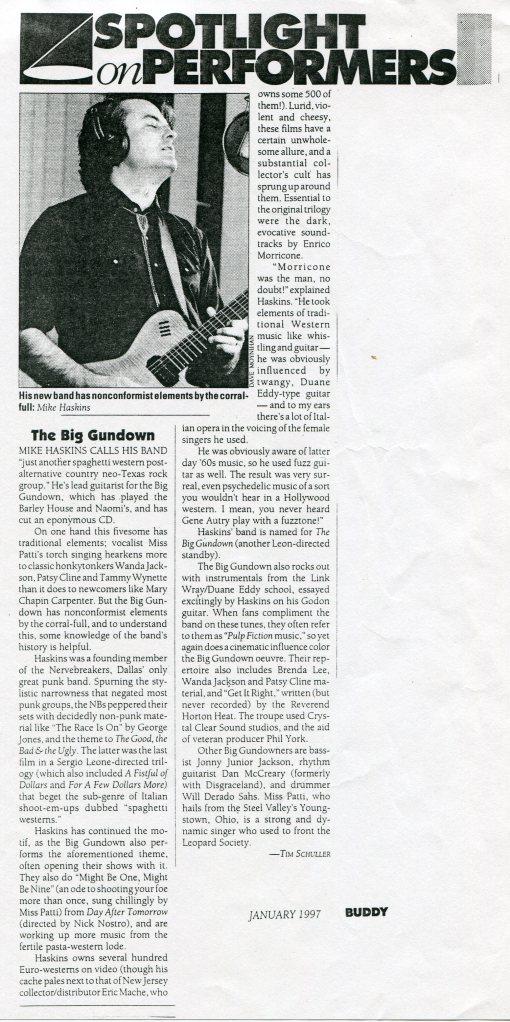 The Big Gundown Buddy001
